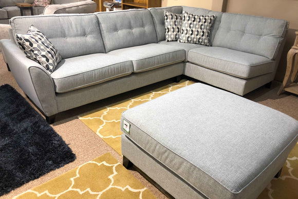 Alex Sofa Collection