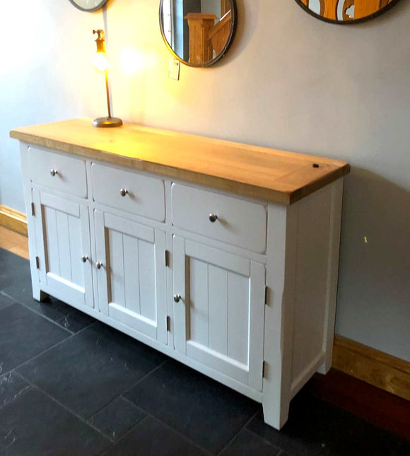 Ashley 3 Door Sideboard
