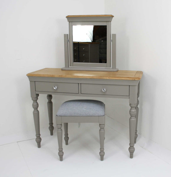 Bordeaux Dressing Table Set