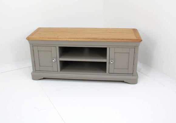 Bordeaux 120Cm Tv Unit