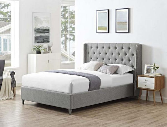 Brooklyn Fabric bed range