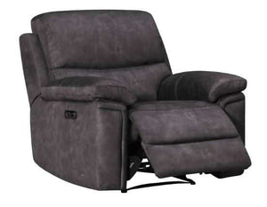 Carlton Charcoal sofa collection