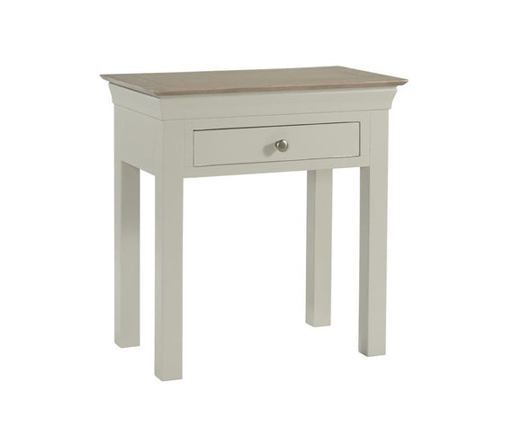 Claremont 1 Drawer Console