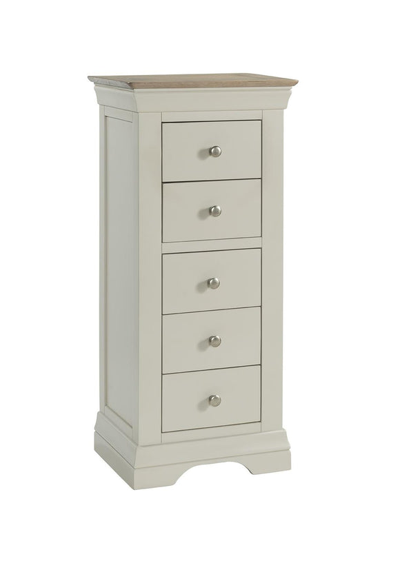 Claremont Tallboy Chest