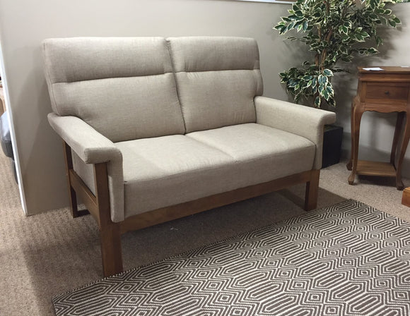 Aston Wood Frame Sofa Range