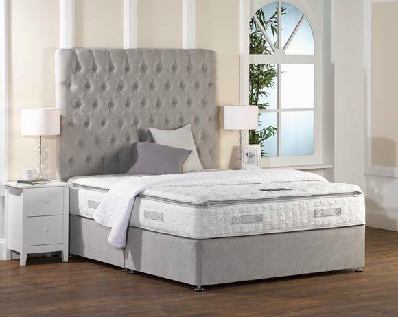 Grand De Lux Double mattress