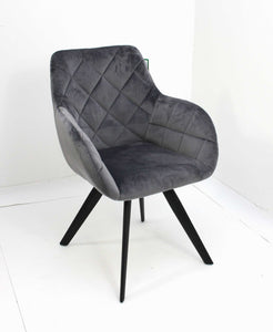 Huston Quilted Chair