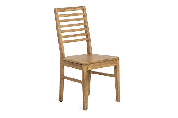 Helsinki oak Dining Chair