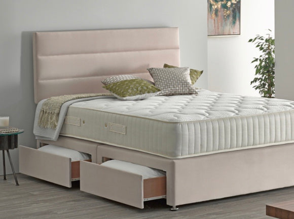 Respa Posturecare  King Size Mattress