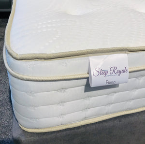 Primo  Pocket Mattress Range
