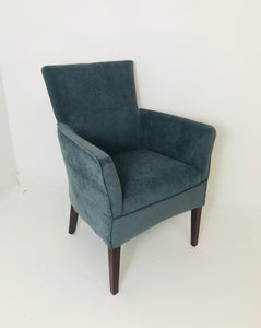 Clara Dark Grey chair