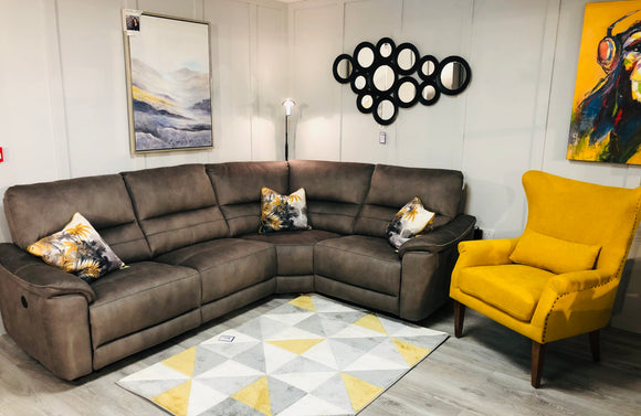 Clinton Corner Sofa