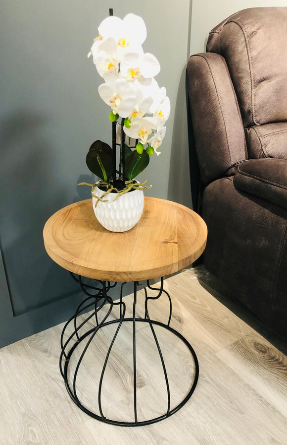 Dale Side Table