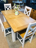 Ashley 1.2mt Extending Table