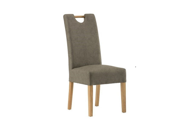 Kensington Taupe Dining Chair