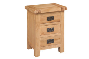 Stamford 3 Drawer Locker