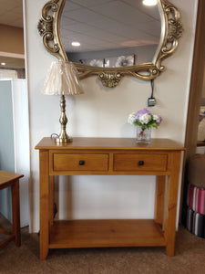 Linda Console Table