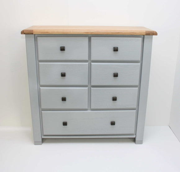 Lorient 9 Drawer Chest