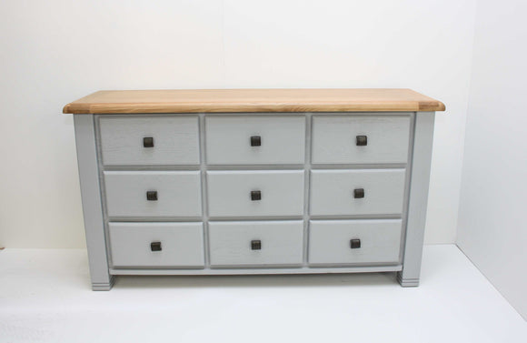 Lorient 7 Drawer Chest