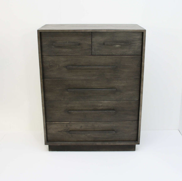 Manor Rustic Tall Chest