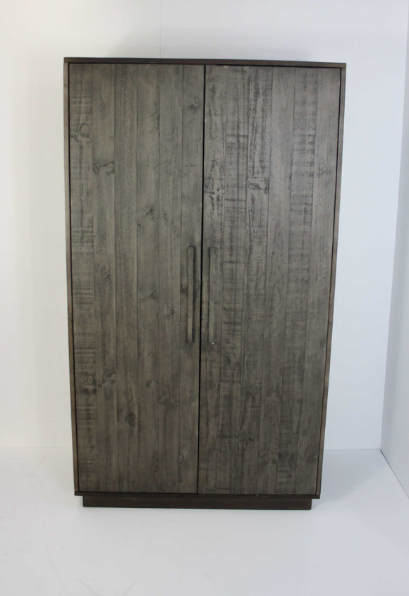 Manor Rustic wardrobe