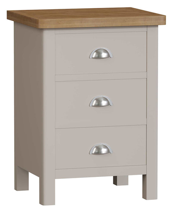 Newport 3 Drawer Locker