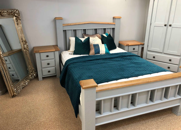 Lorient Bed Frame