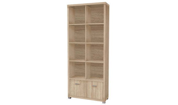 Oscar Tall Bookcase