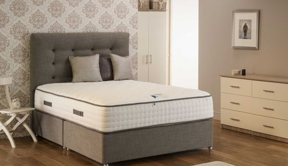 Respa Platinum 1500 Latex Pocket King Mattress