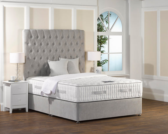 Presidental double mattress