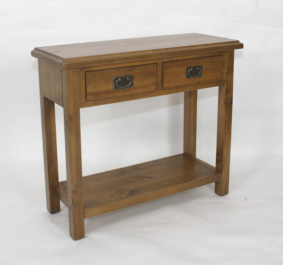 Queenslands Console Table