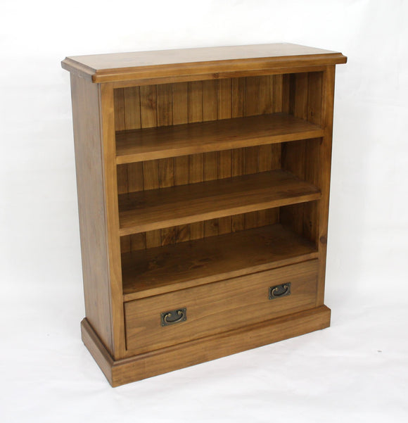 Queenslands Low Bookcase