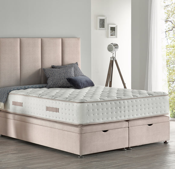 Respa 1200 Pocket Super King Matttress