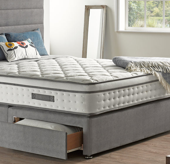 Respa 1400 Box Top Double  Mattress