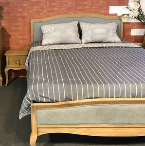 Seine Double Bed Frame
