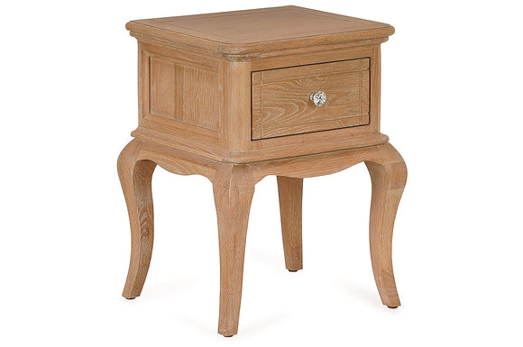 Seine Bedside Table