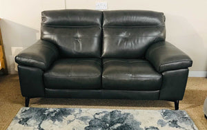 Sophie 100% leather sofa Collection