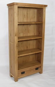 Stamford Large Bookcase