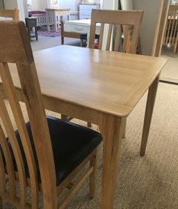 Small Northport Dining Table
