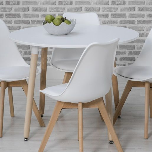 Urban Dining Table