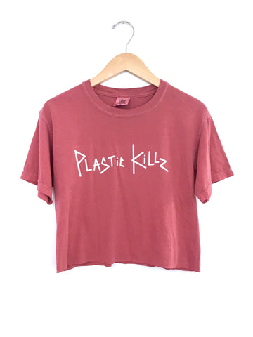 PLASTIC KILLZ CROP
