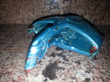 Star Trek the Next Generation Custom Painted Ships