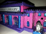Ghostbusters Custom Painted Library