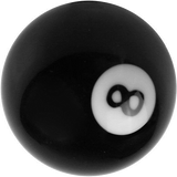 8-Ball Shooter Rod