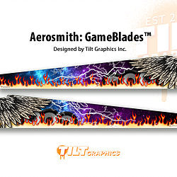 Aerosmith GameBlades™