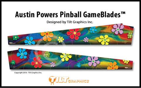 Austin Powers Pinball GameBlades™