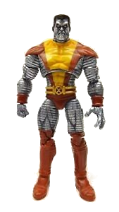 Deadpool Playfield Character Colossus