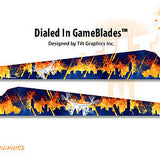 Dialed In GameBlades™