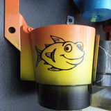 Fish Tales PinCup
