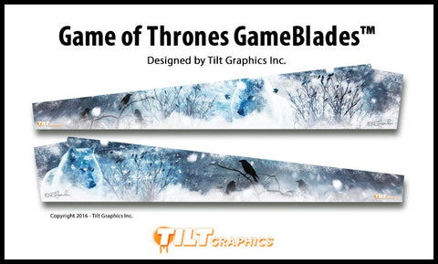 Game Of Thrones Pinball GameBlades™
